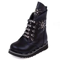 Ботинки зима Panda 0080023B (199)
