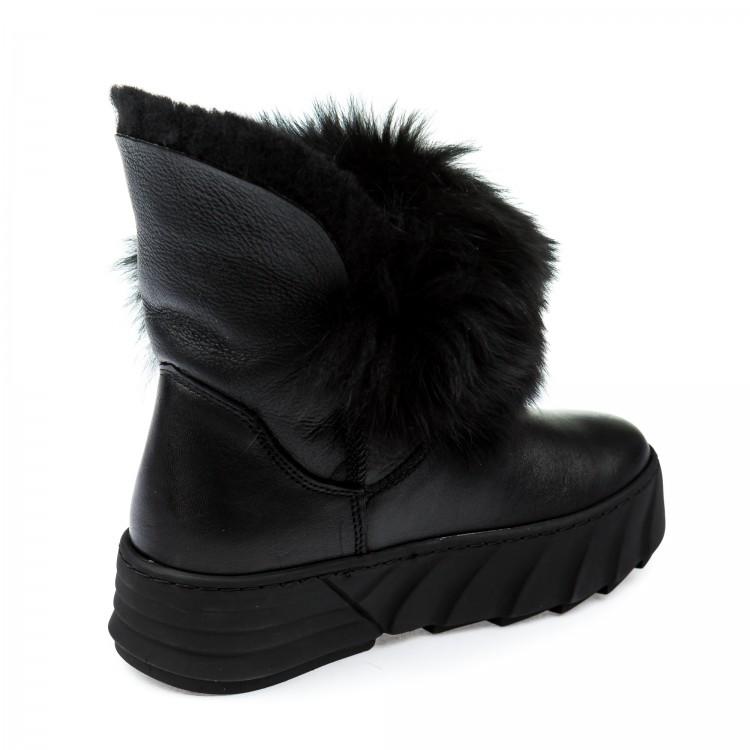 Ботинки зима K.Pafi 3043(79) (31-36)