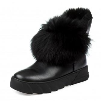 Ботинки зима K.Pafi 3043(79) (37-40)