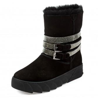 Ботинки зима K.Pafi 3044(11) (37-40)