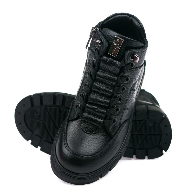 Ботинки зима K.Pafi 60558(164) (27-30)