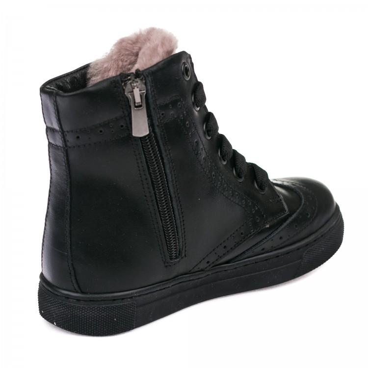 Ботинки зима Ankara 30104(01)(26-30)
