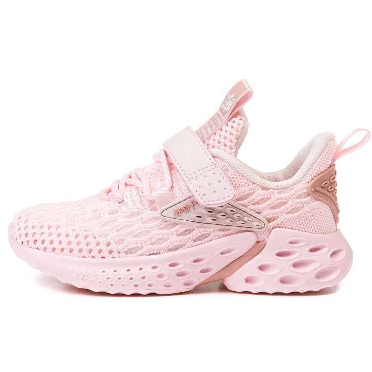 Кроссовки Fashion 3023-113 розовый (31-37)