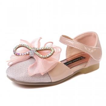 Босоножки Fashion 1112 розовый (26-30)