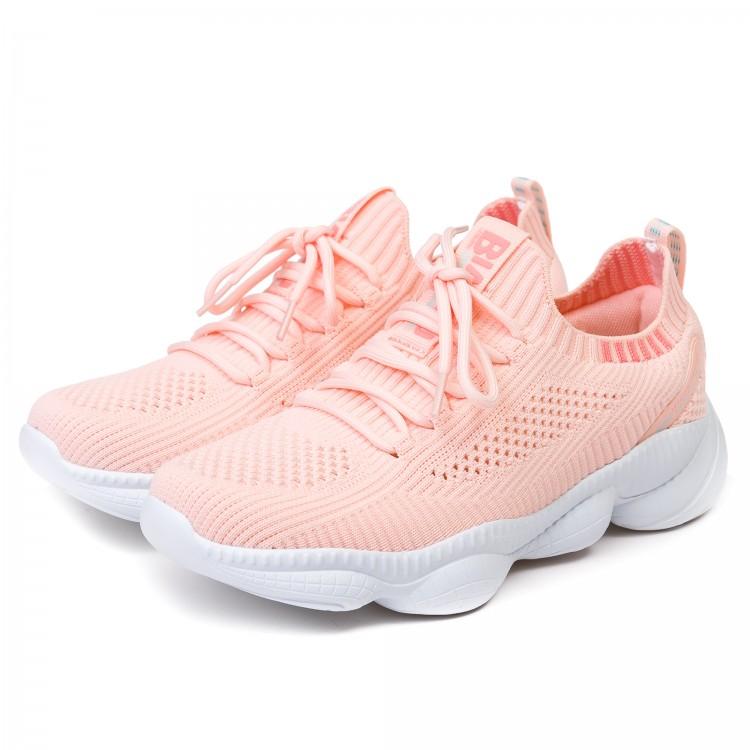 Кроссовки Fashion 720712 розовый (36-40)