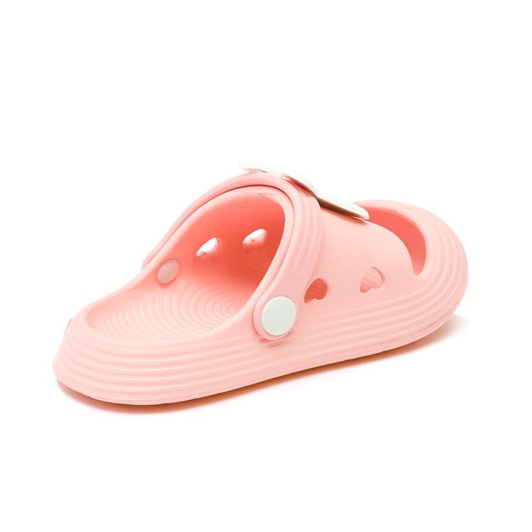 Шлёпки кроксы Fashion 382 роз (14-19)