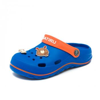 Кроксы Fashion синие