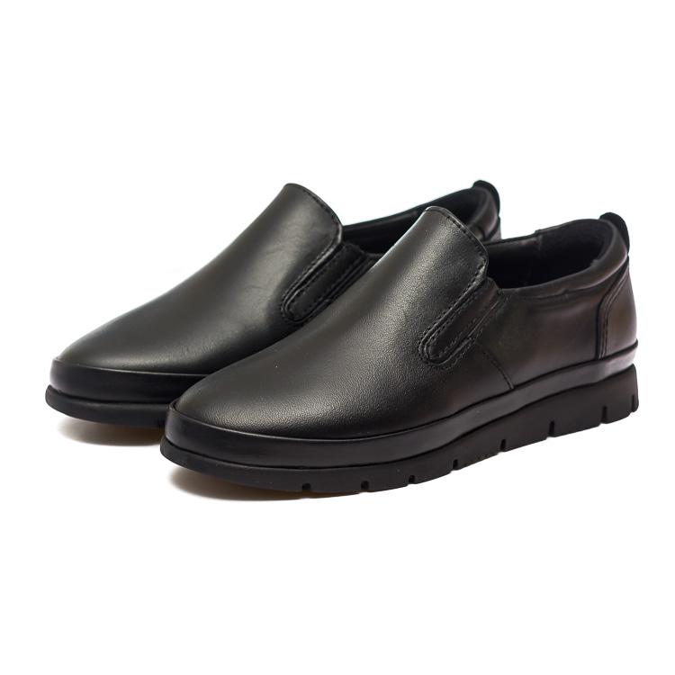 Туфли КалориЯ чёрные для мальчика