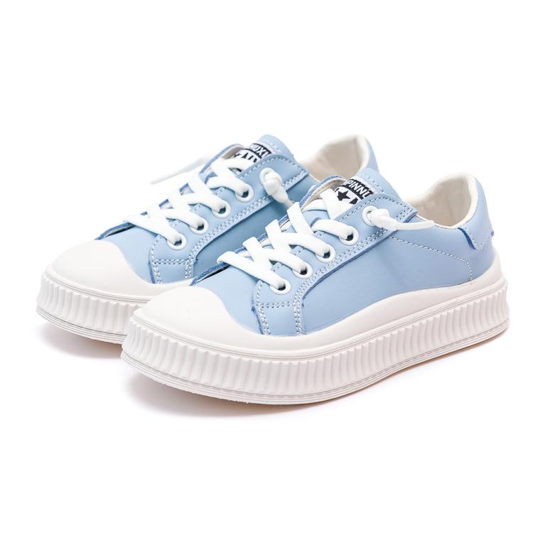 Кеды Fashion голубые для девочки и для мальчика