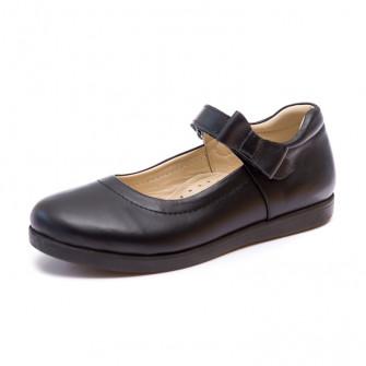 Туфли КалориЯ 28A(1) черн (31-36)