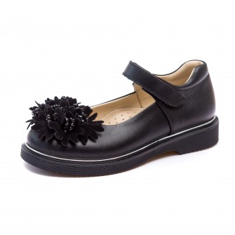 Туфли КалориЯ 28(1) черн (26-30)