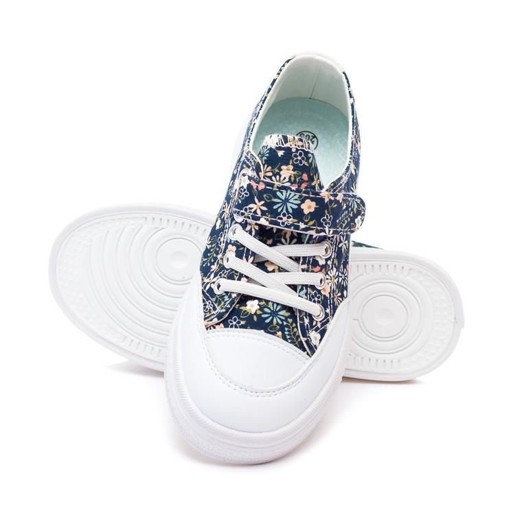 Кеды Fashion синие для девочки