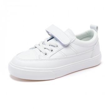 Кеды Fashion белые для девочки и для мальчика