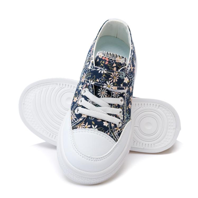 Кеды Fashion синие