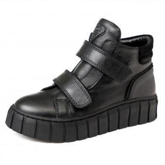 Ботинки д/с КалориЯ черные