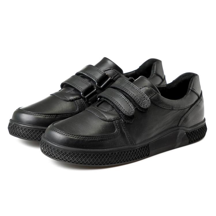 Кроссовки КалориЯ черные