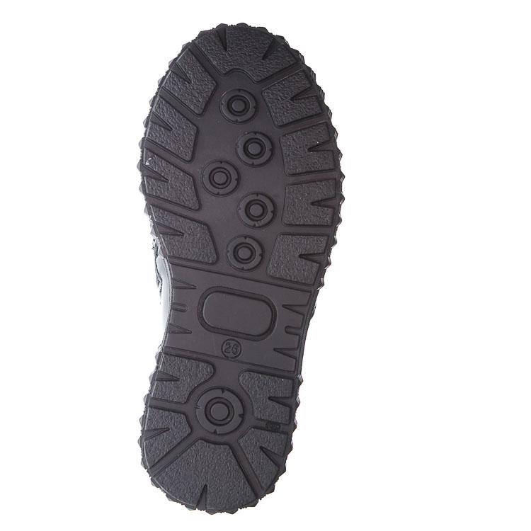 Ботинки д/с K.Pafi 861(28) вставка камни(26-30)