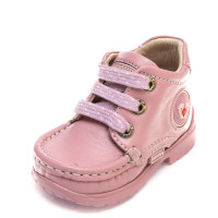 Ботинки д/с K.Pafi 015(4)розовые