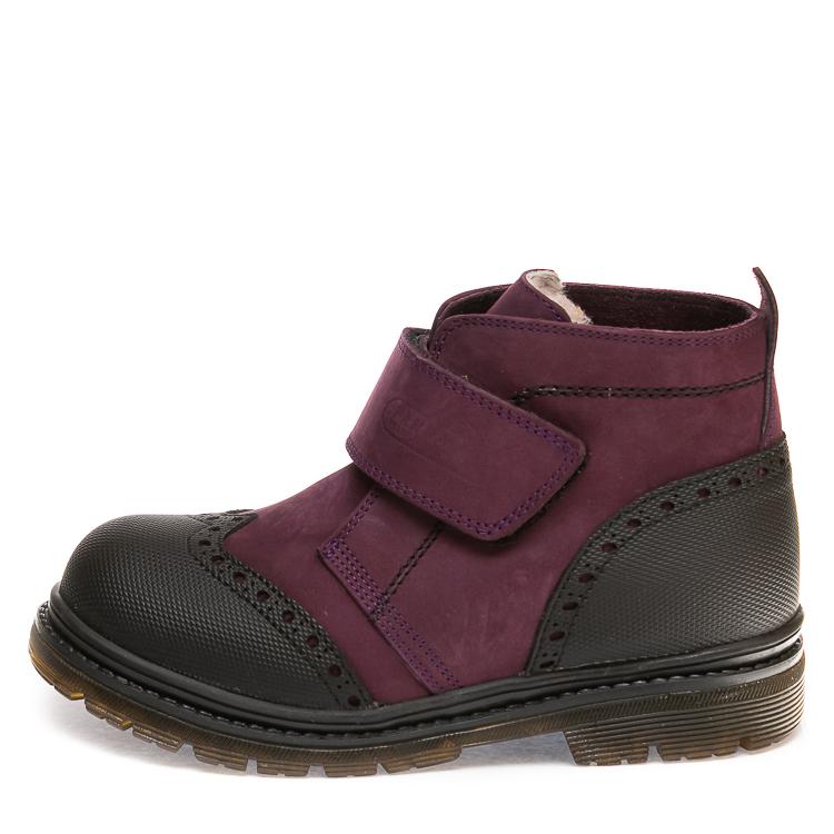 Зимние ботинки Panda 285F(314)сирен(31-36)