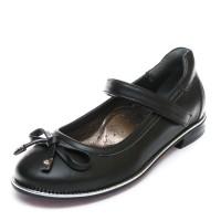Туфли 210(06)(31-36) черн