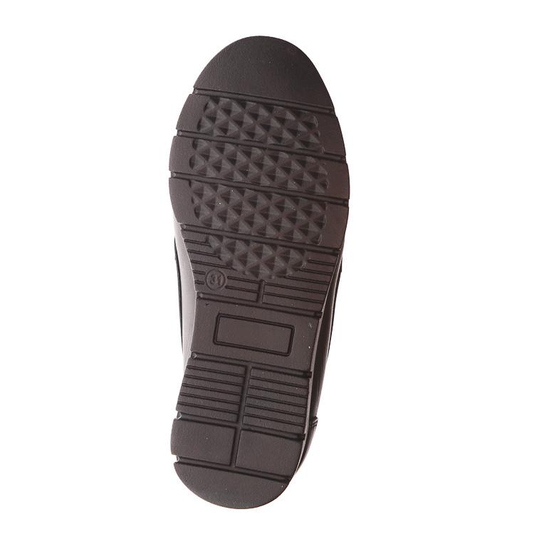 Мокасины DALTON 2012(01)(31-36)черные