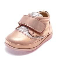 Ботинки д/с K.Pafi 1959(115-86) розовый(18-21)