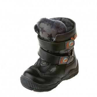 Ботинки зима A834-16A