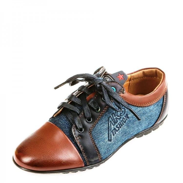 Туфли КалориЯ A15-2N (36-41)