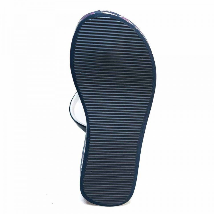 Вьетнамки Super Gear PV 6484 синие (28-35)