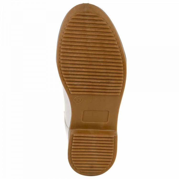 Туфли КалориЯ 760-Y069 (33-38)