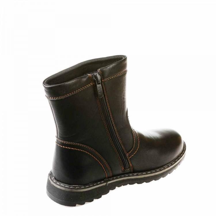 Зимние ботинки КалориЯ B181-11