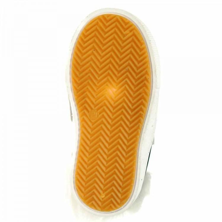 Зимние ботинки Minibel T544(76)чёрная кожа