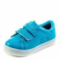 Кроссовки MiniLady 700-07 голубые (26-30)