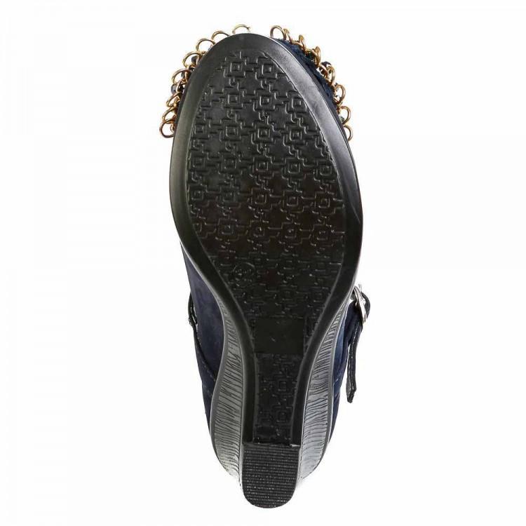 Туфли КалориЯ 810(120) (32-37)