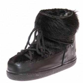 Зимние ботинки Cool Moon 251005 чёрные (36-41)
