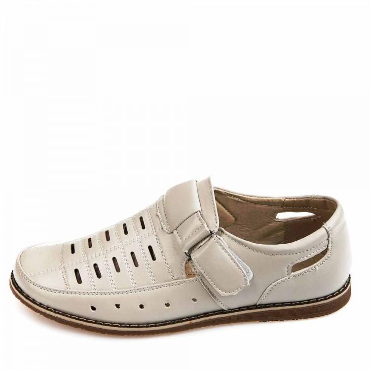 Туфли КалориЯ 890-9WL (36-41)