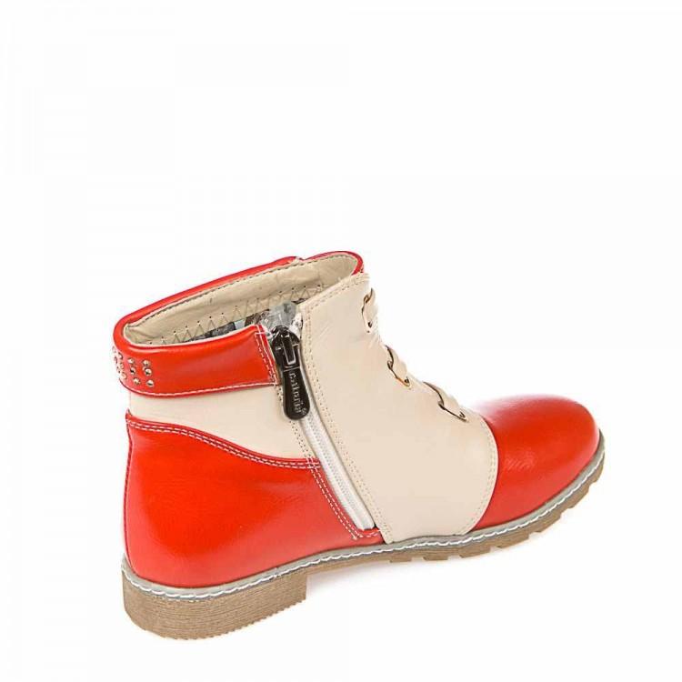 Ботинки д/с КалориЯ M10-Y011J (32-37)