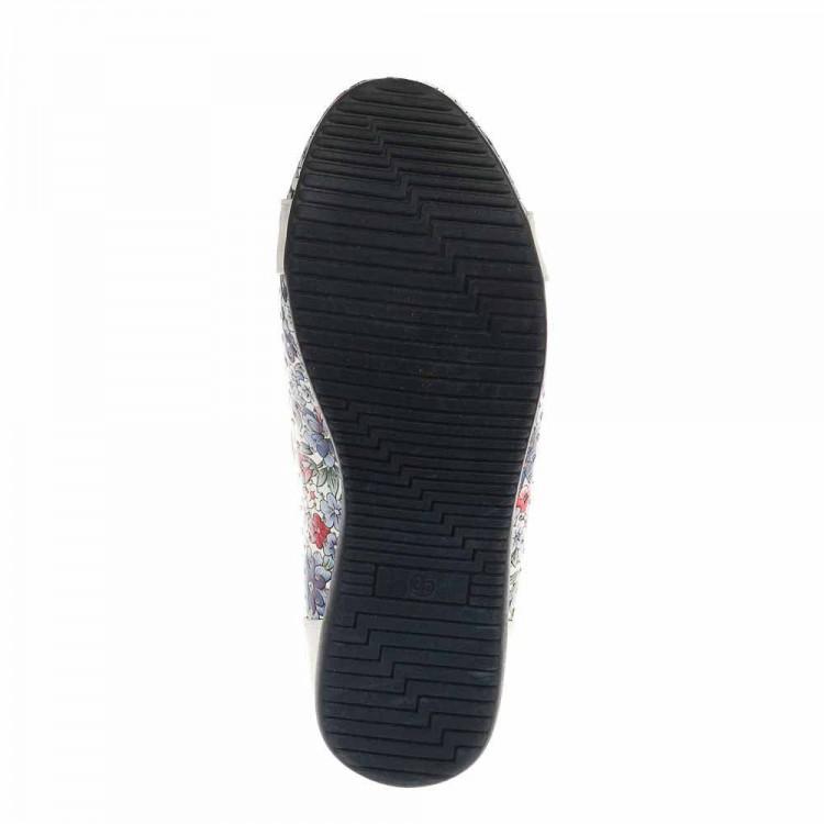 Туфли КалориЯ B2650-L0303 (33-38)
