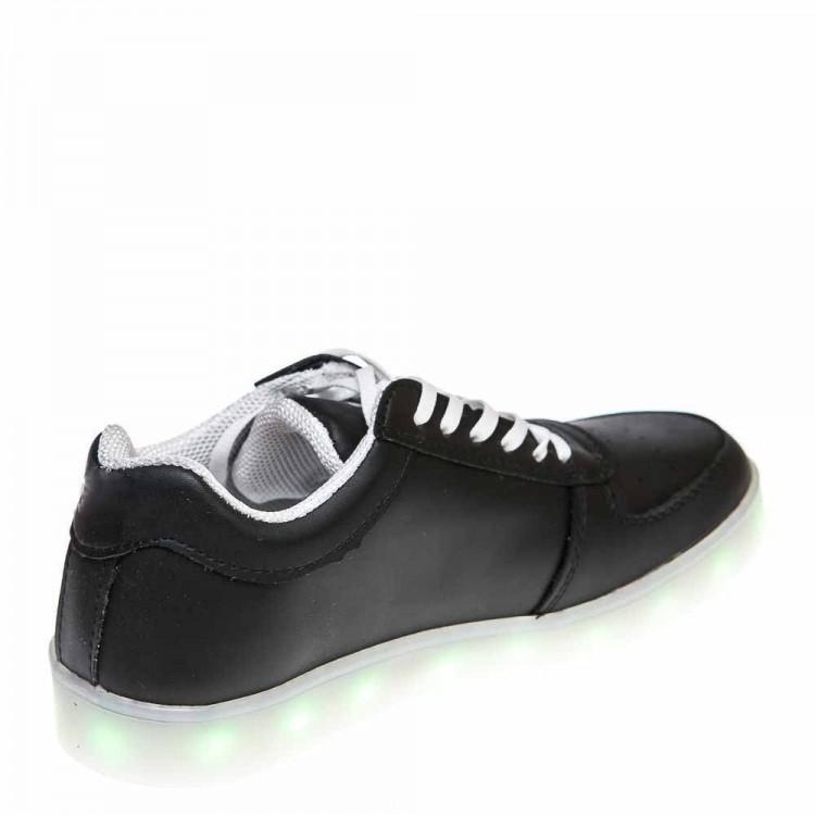 Кроссовки DALTON 2050 N чёрные