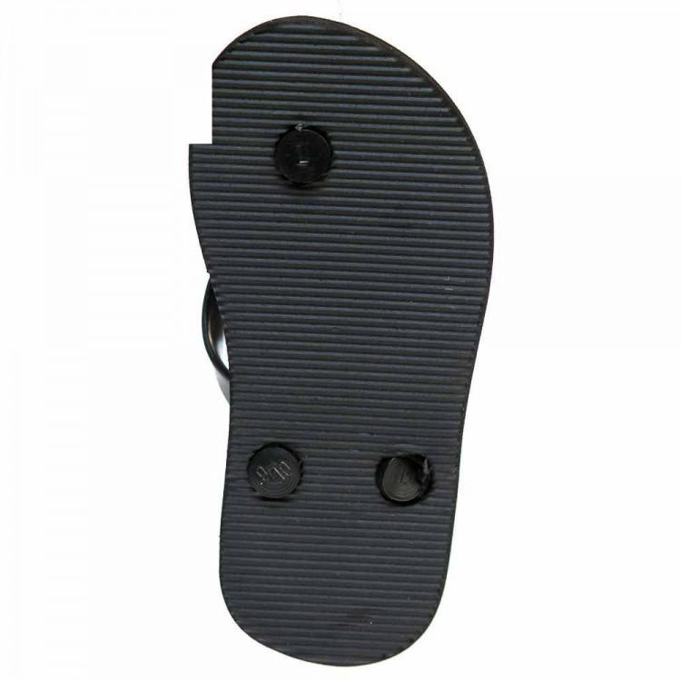 Вьетнамки Super Gear PV6481 чёрные (28-35)