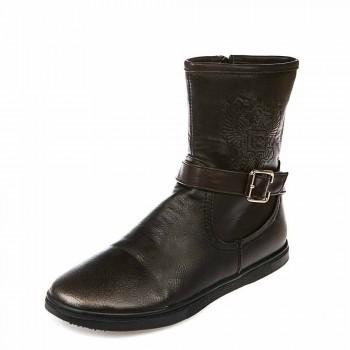Ботинки д/с КалориЯ 2619-L106 (33-38)