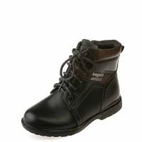 Зимние ботинки КалориЯ C581-21