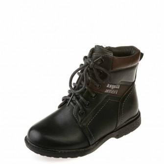 Ботинки зима C581-21
