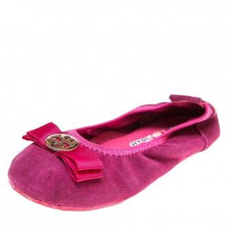 Туфли балетки J03-4A