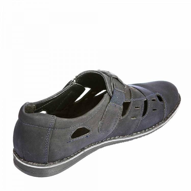 Туфли КалориЯ 890-10LB (36-41)
