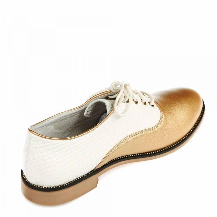 Туфли КалориЯ 760-L059B (33-38)