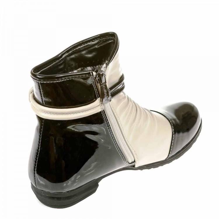 Ботинки д/с КалориЯ M819-F108X (32-37)