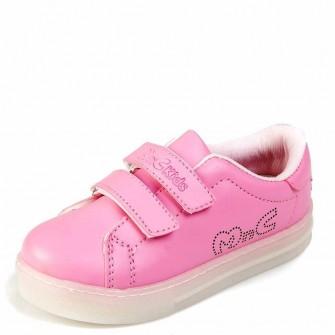 Кроссовки MiniLady 700-06 розовые (26-30)