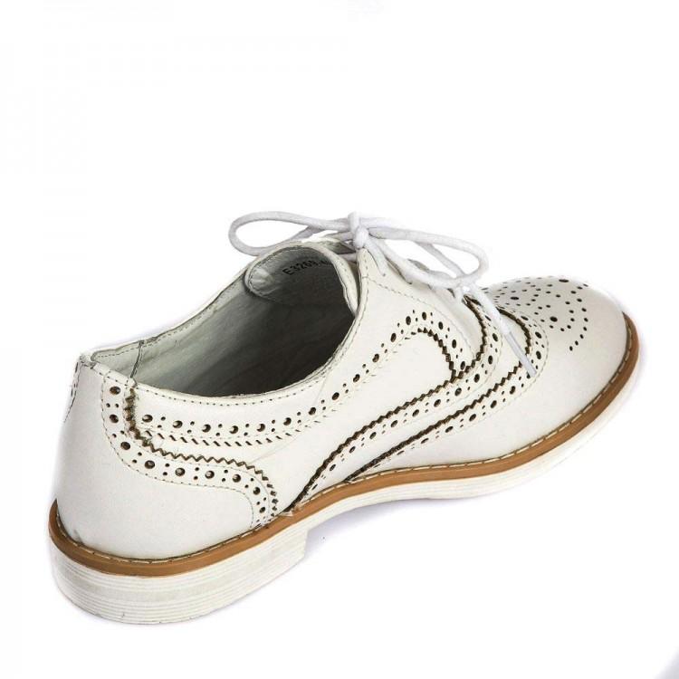Туфли КалориЯ E3269-4D (33-38)