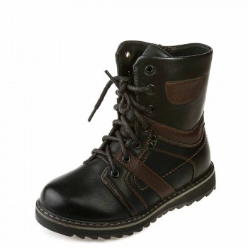 Зимние ботинки КалориЯ C181-15